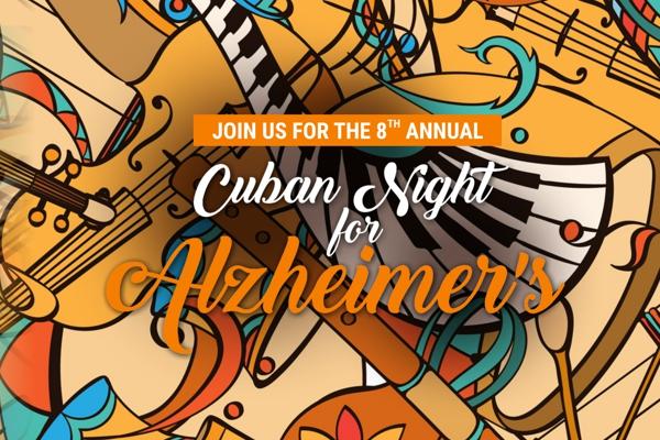 Cuban Night Alzheimers
