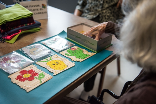 Memory Care Program Open House