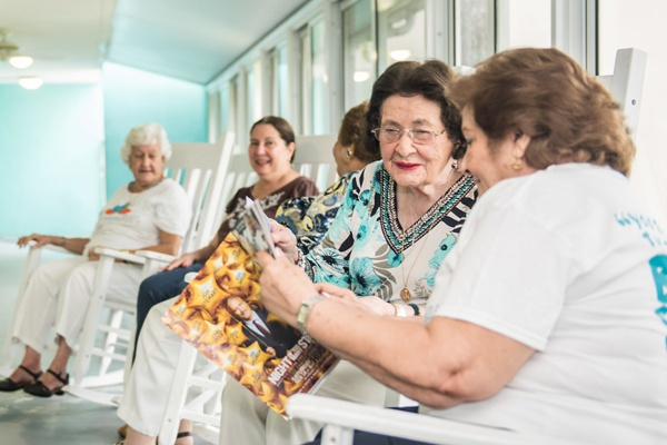 Assisted Living. How to find the ideal place.