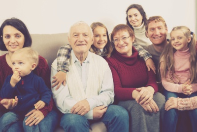 Prepare older adults in your family for the holidays2
