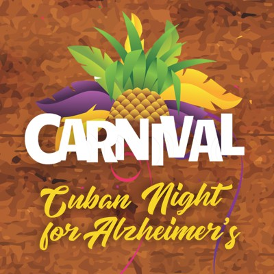 CUBAN NIGHT FOR ALZHEIMER'S