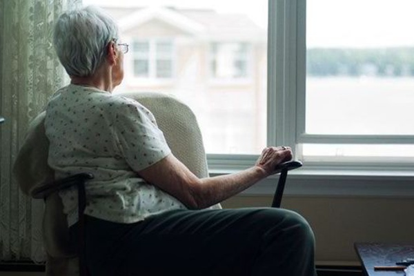 loneliness in older adults