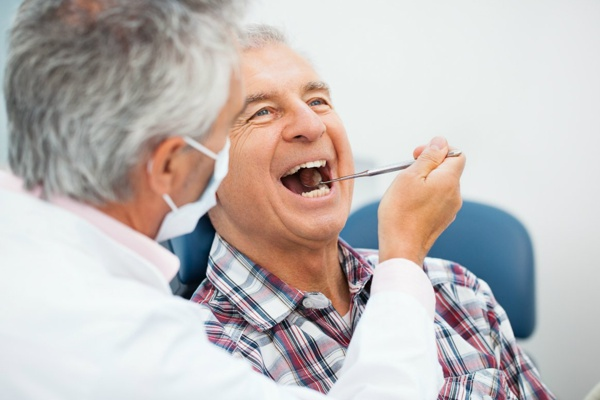Dental Health Contribute to Risk for Alzheimer's