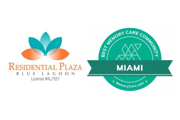 best Memory Care program in Miami